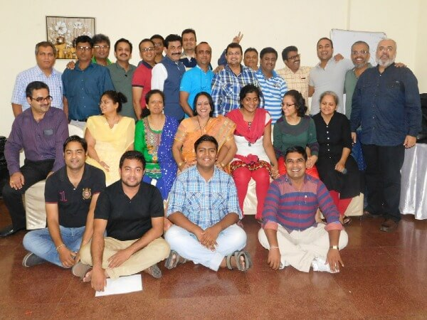 Certified NLP courses in India