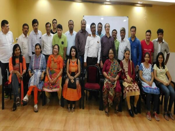 NLP Master preactitioner course in India